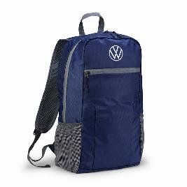 Рюкзак синий Volkswagen 000087329F