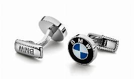 Фото Запонки BMW 80232466205