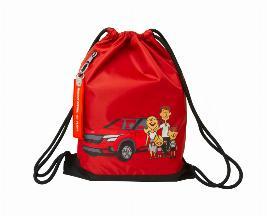 Рюкзак-мешок KIA R8480AC1077K