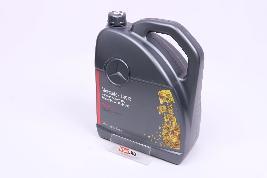 Масло трансмиссионное Mercedes ATF FE 236.17, 5Л A000989330713FDNR