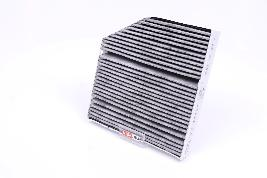Фильтр салонный угольный A1678350400