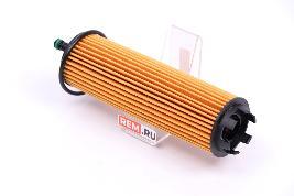 Фильтр масляный двигателя A2561840000