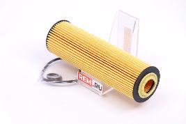 Фильтр масляный двигателя A2711800109