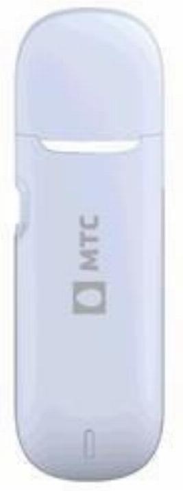 Фото USB 3G модем для выхода в интернет (спец. тариф от МТС) RW6MS00010