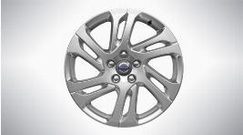 Комплект зимних колес в сборе R17 Valder S, Michelin Latitude X-Ice North 2 31650995