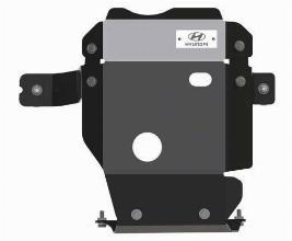 Защита редуктора стальная R4000M00002