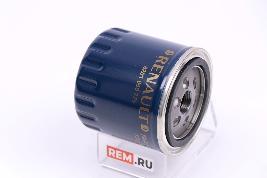 Фильтр масляный двигателя 1520800Q0N