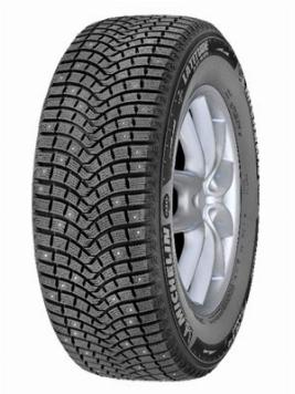 Фото Автошина, XL, зимняя, шипованная, Michelin Latitude X-Ice North 2+, 245/55R19 107T 734415