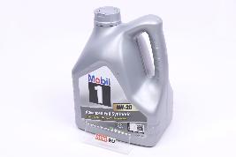 МАСЛО MOBIL 1 0W-20 /4Л/ 155252