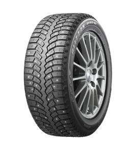 Фото Автошина, зимняя, шипованная, Bridgestone Blizzak Spike-01, 215/65R15 96T 468815