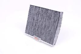 Фильтр салона угольный JZW819653F