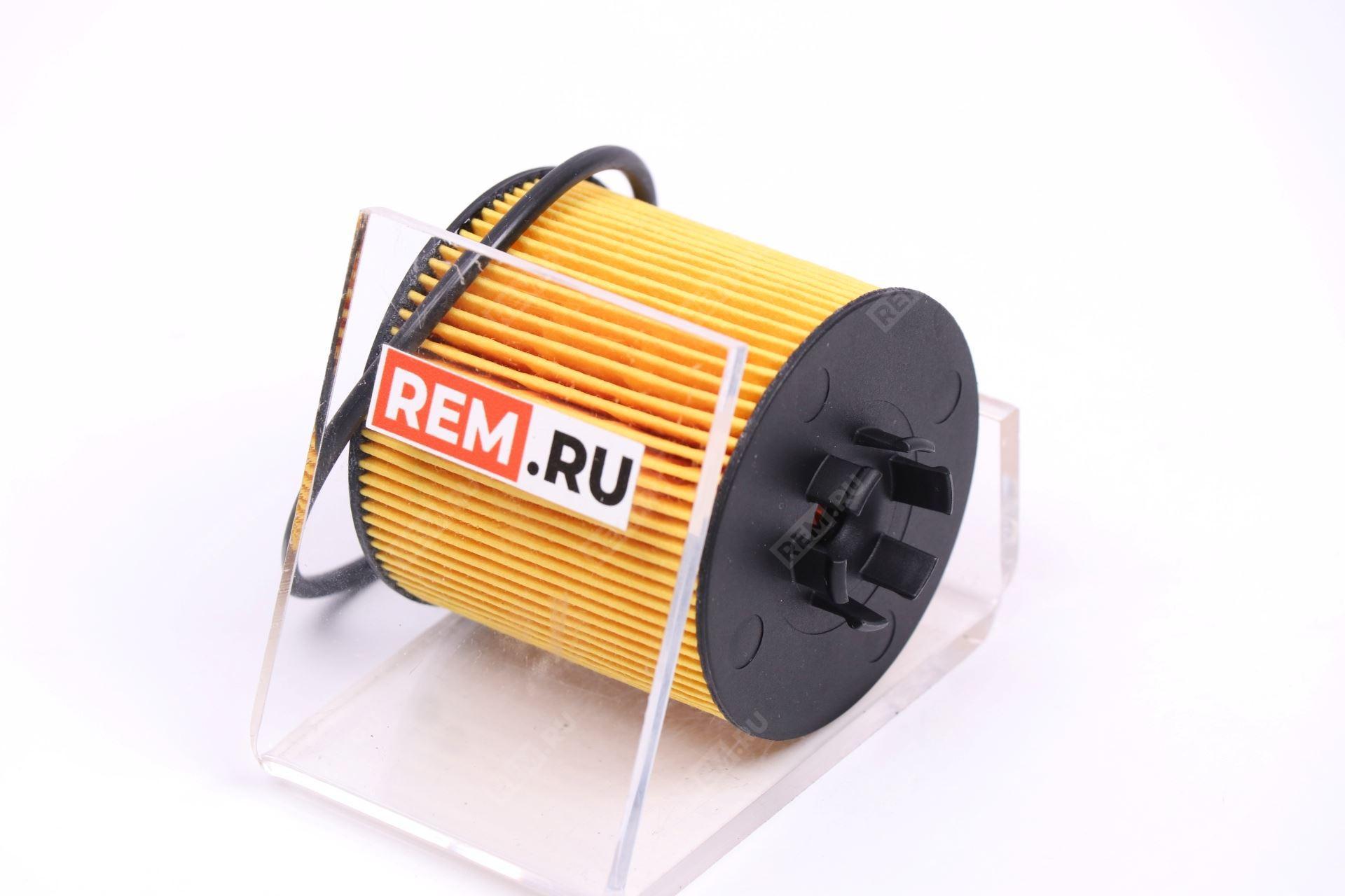 03C115562  фильтр масляный двигателя (фото 3)