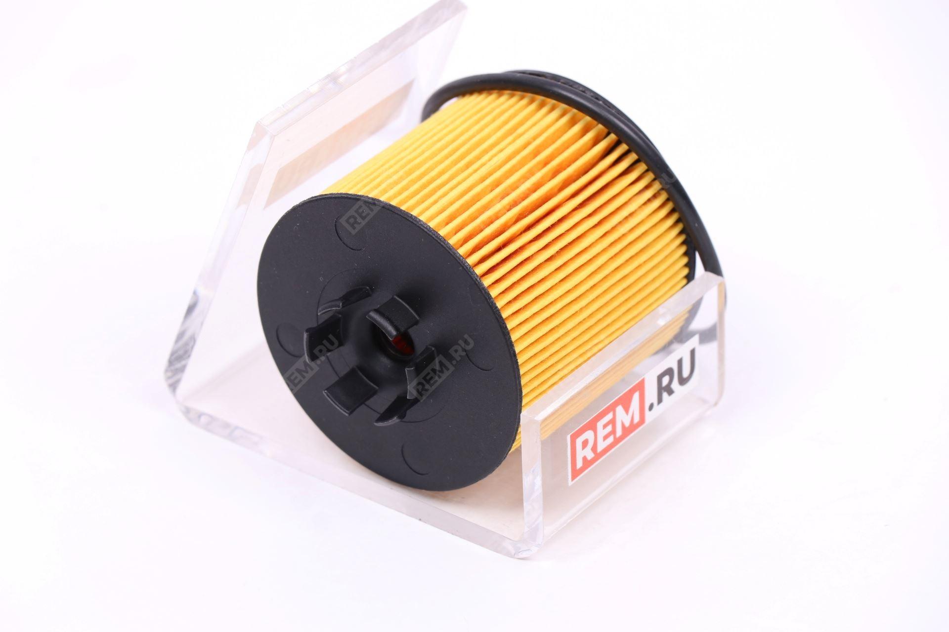 03C115562  фильтр масляный двигателя (фото 4)