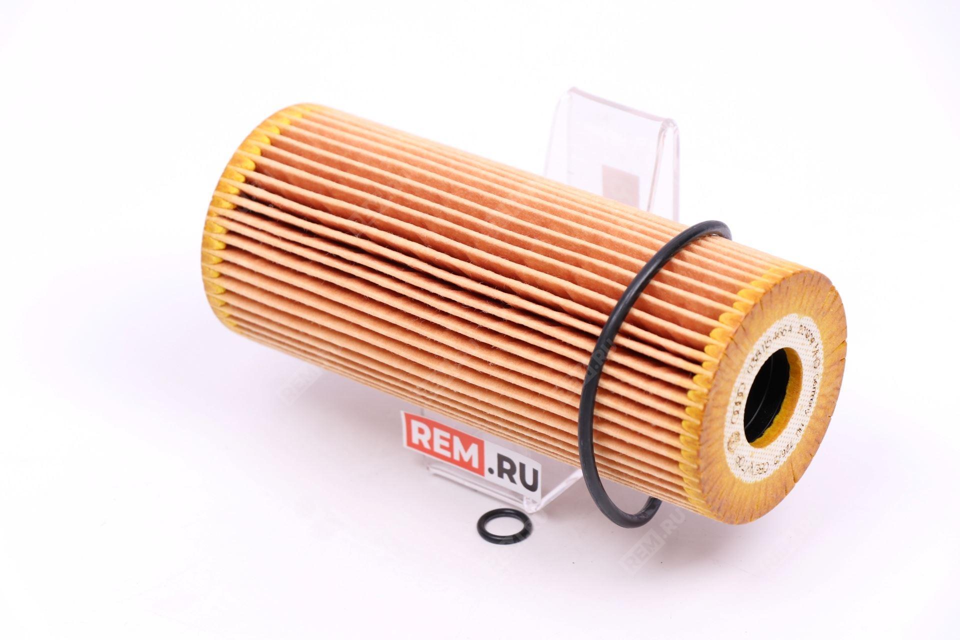 Фильтр масляный двигателя 074115562