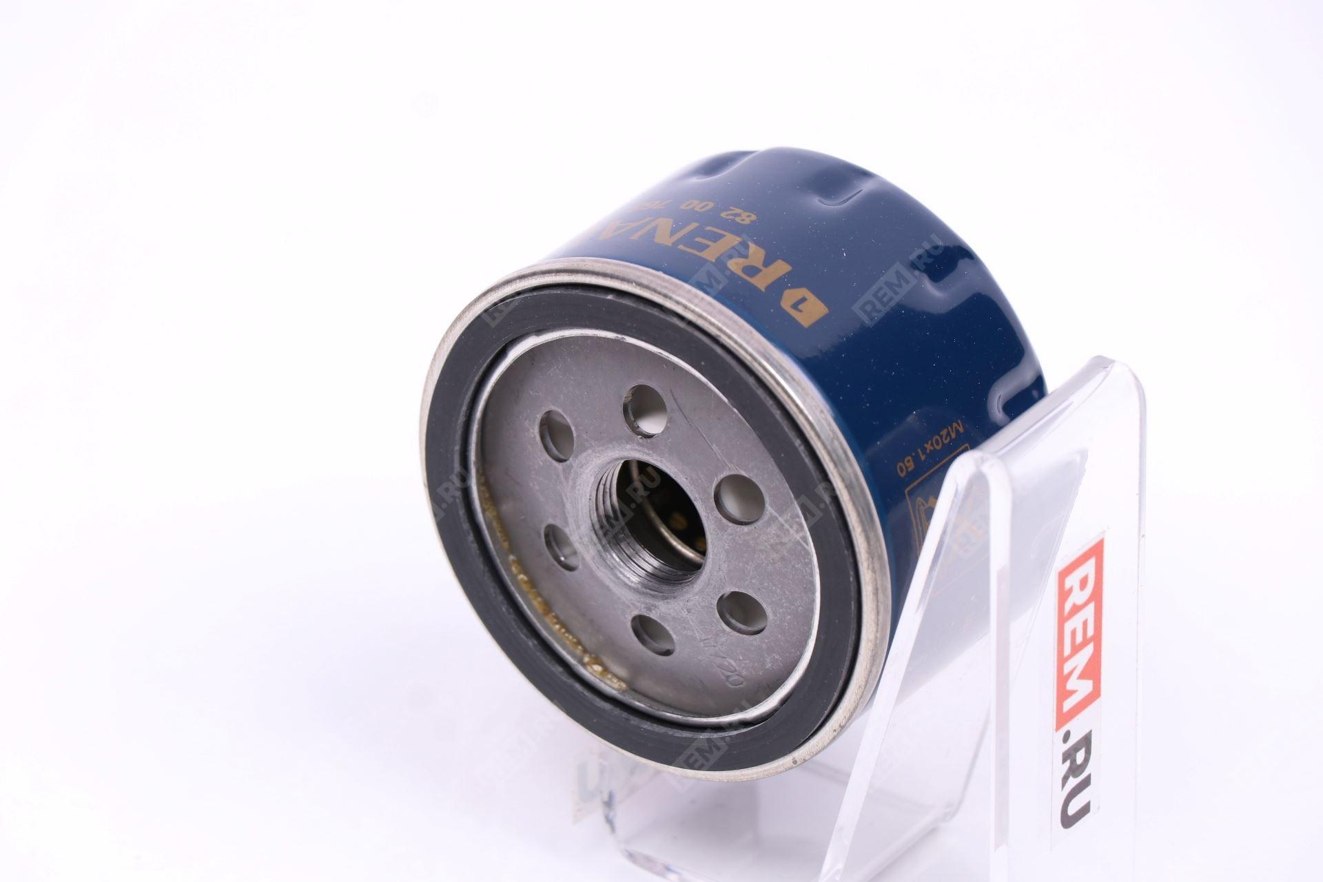 Фильтр масляный двигателя 8200768913