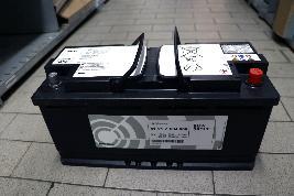 Аккумуляторная батарея AGM 105 A/h 61217604808