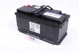 Аккумулятор 90AH 30659796